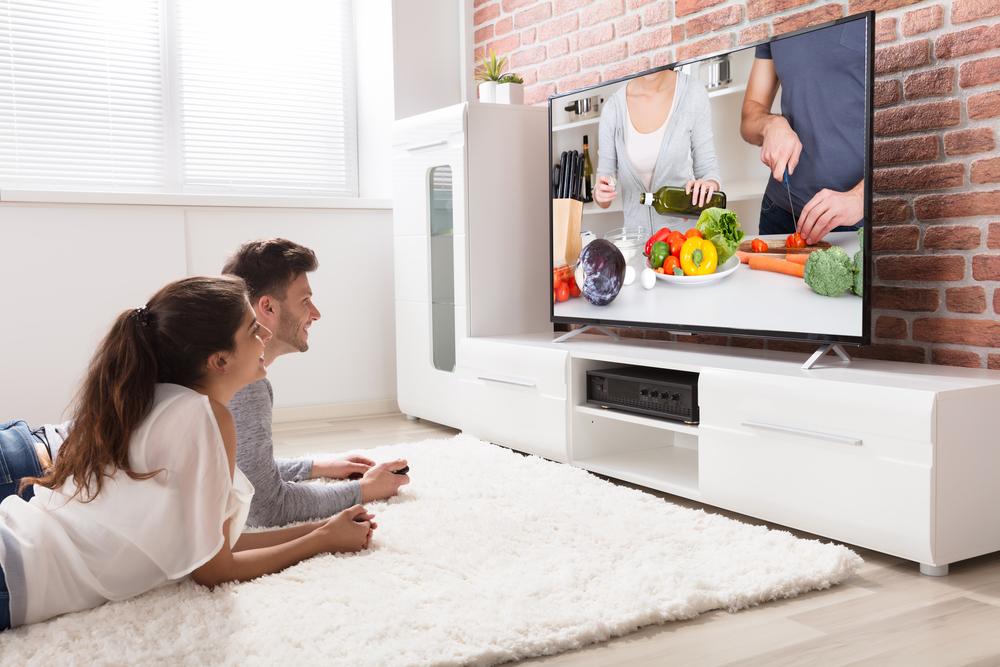 عايز تلفزيون جديد؟ اختار من أكتر 5 شاشات مبيعا في 2019