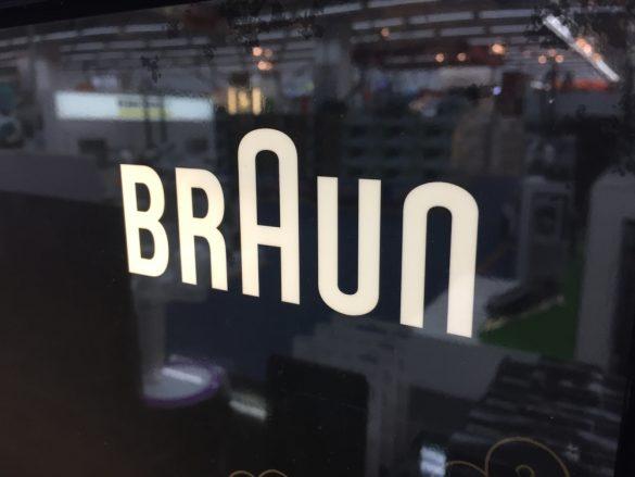 braun btech offers