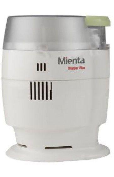 B Tech Mienta Mini Chopper 800 Watt White Ch643