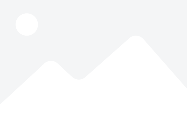 ثلاجة فريش نوفروست، 2 باب، سعة 16 قدم، اسود - FNT-M470YB